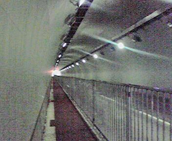麦田トンネル